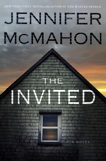 "This cover image released by Doubleday shows ""The Invited,"" a novel by Jennifer McMahon. (Doubleday via AP)"
