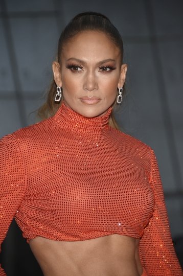Jennifer Lopez attends the CFDA Fashion Awards at the Brooklyn Museum on Monday, June 3, 2019, in New York. (Photo by Evan Agostini/Invision/AP)