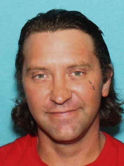 """This undated photo provided by the City of Odessa via FBI shows Seth Aaron Ator. The gunman in a West Texas rampage """"was on a long spiral of going down"""" and had been fired from his oil services job the morning he killed seven people, calling 911 both before and after the shooting began, authorities said Monday, Sept. 2, 2019. (City of Odessa/FBI via AP)"""