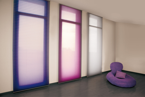 Cellular & Pleated Shades