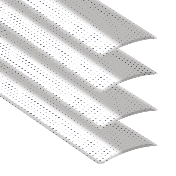 Vertilux Blinds Amp Shades 174 Perforated 2 Quot