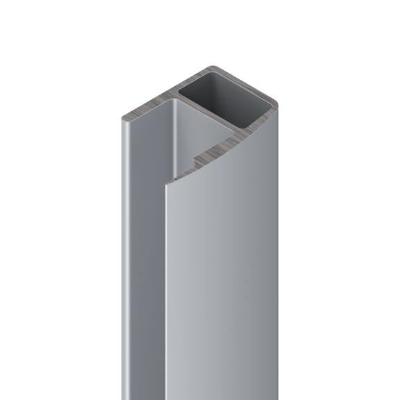 Vertilux Blinds & Shades® | Aluminum U Side Channel for FIT