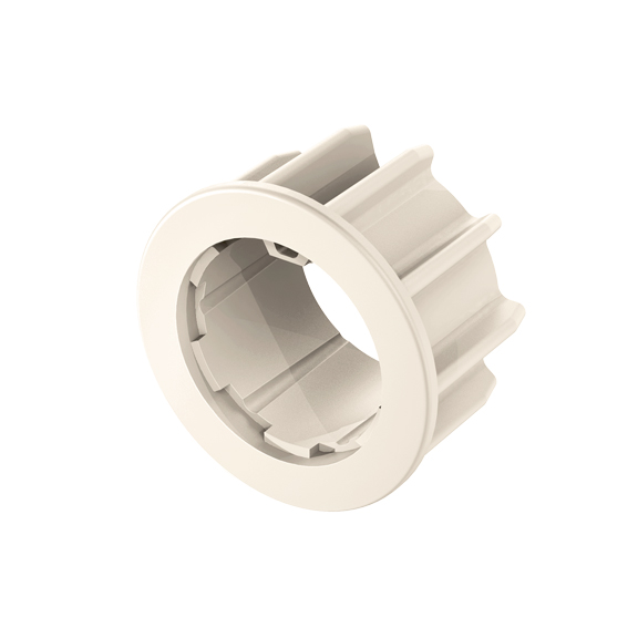 Vertilux Blinds Amp Shades 174 Rollux 55mm 1 ⅛ Quot Tube Adapter