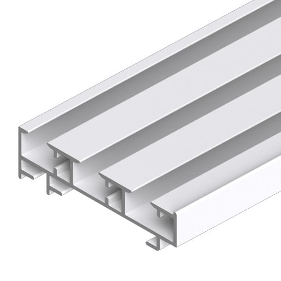 Vertilux Blinds Amp Shades 174 Sliding Panel 3 Channel