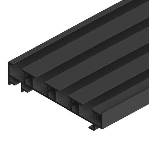 Vertilux Blinds Amp Shades 174 Sliding Panel 4 Channel