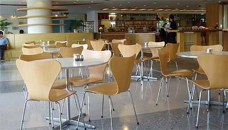 Canteen-company