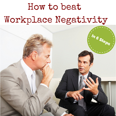Workplace-negativity