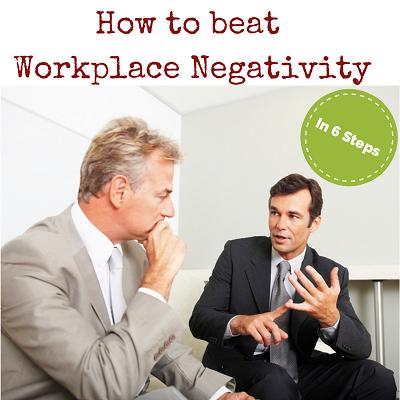 Workplace-negativity