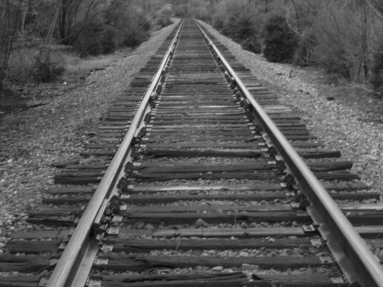 Leadership-train-track
