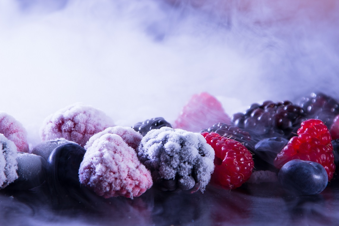 Fun-office-activities-to-boost-morale-cooking-with-berries