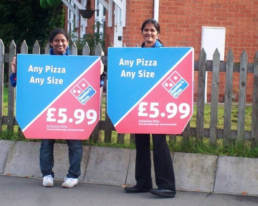 Dominos%20pizzas%20thinkoven%20suggestion%20box