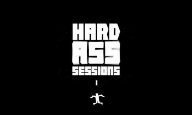 DJ Znobia's Hard Ass Sessions featuring Buraka Som Sistema remix