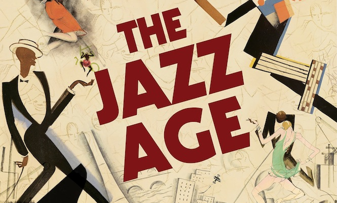Bryan Ferry Orchestra – 'The Jazz Age' Limited Edition Folio