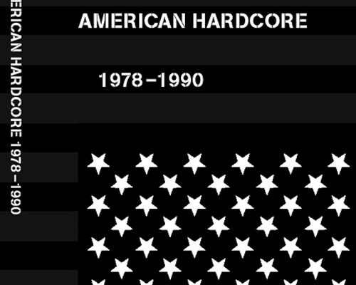 American Hardcore: Limited edition publication featuring Black Flag and Dead Kennedys sleeves and 7″ vinyl