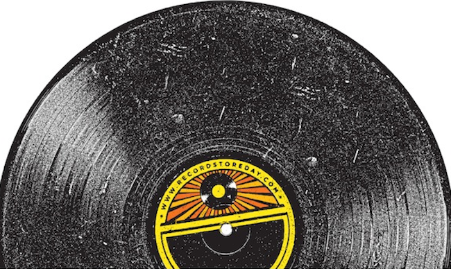 Record Store Day UK sales up 60% on last year; 200,000 units shifted in the USA