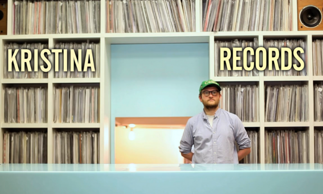 Behind the Counter: Kristina Records pick their Top 5 vinyl releases this week