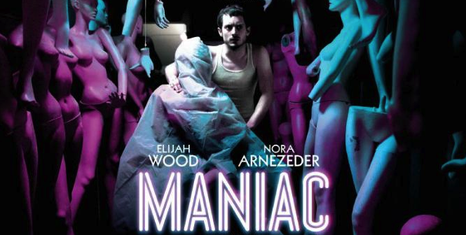 Death Waltz to release splatter soundtrack for remake of <em>Maniac</em> starring Elijah Wood