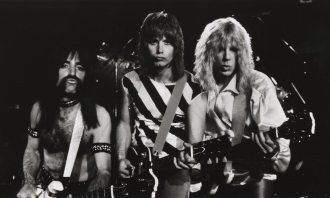 This Is Spinal Tap! gets vinyl reissue for the first time since 1984