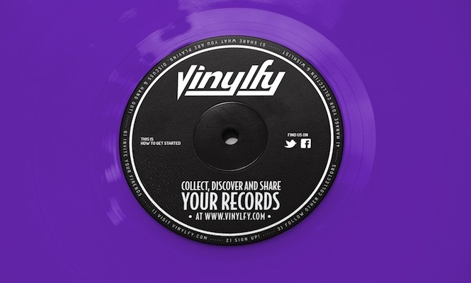 """Vinyl records stimulate most of your senses"": Q&A with Vinylfy, the social network for record collectors"