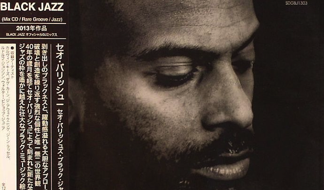 Theo Parrish curates <em>Black Jazz Signature</em> compilation