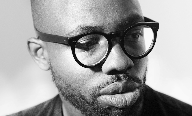 """Everyday is different"": Ghostpoet picks five of his favourite records"