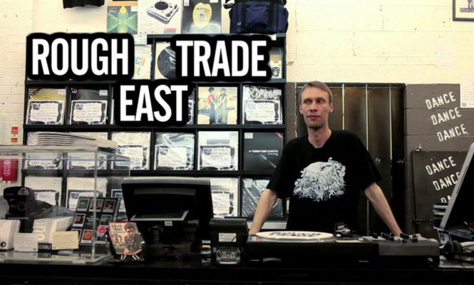 Behind The Counter: Rough Trade East pick their top 5 new vinyl releases