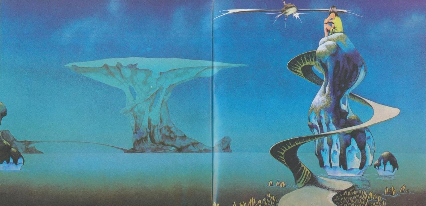 Yes Cover Artist Roger Dean Sues James Cameron Over Avatar