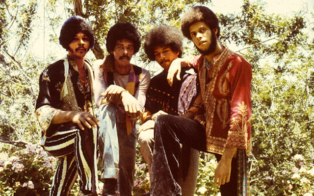 Arthur Lee&#8217;s Love have lost masterpiece <em>Black Beauty</em> released for the first time