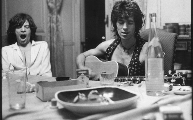 Cocksucker Blues: Rare copy of Robert Frank's censored Rolling Stones documentary surfaces