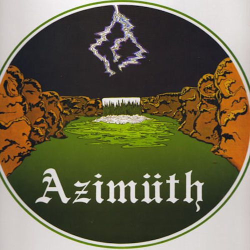 Azymuth - Manha