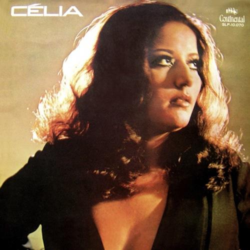 Celia - Na Boca do Sol