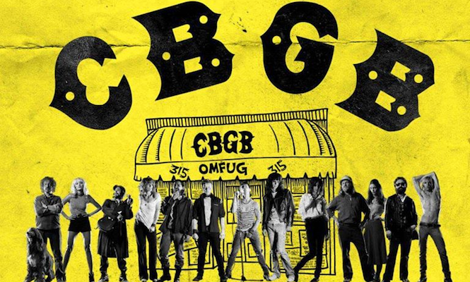 Soundtrack to CBGB movie set for pink vinyl release; OST collects iconic tracks from NYC punk club regulars