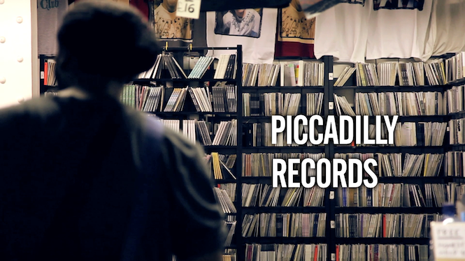 Behind the counter: Piccadilly Records pick their top 5 new vinyl releases