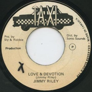 jimmy riley_love and devotion