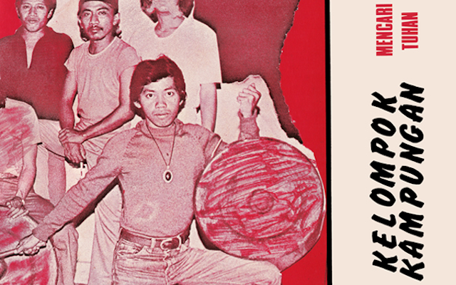 Strawberry Rain reissue landmark Indonesian progressive folk record; Hints of Talking Heads, Love and Genesis