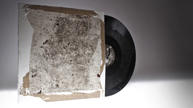 Crowd-sourced music? Project Bootleg creates electronic music from trampled vinyl records