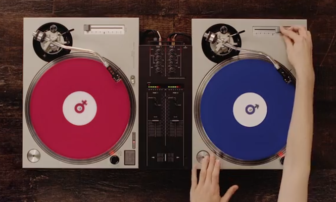 Cars, condoms and credit cards: The use and abuse of vinyl in advertising
