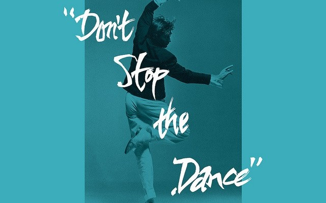 "Todd Terje, Idjut Boys and Grasshopper remix Bryan Ferry's 1985 hit ""Don't Stop The Dance"""