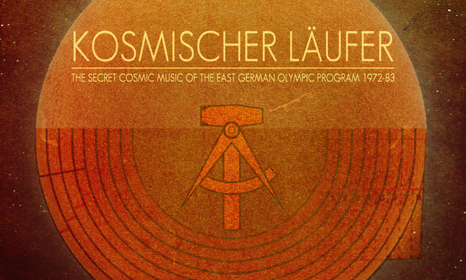 """You can never be too convincing"": Kosmischer Läufer's Top 10 Krautrock records to run to"