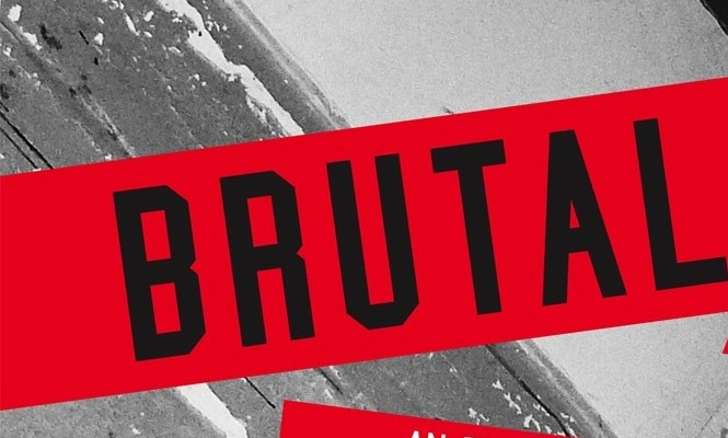 The Vinyl Factory and Lazarides present new exhibition 'BRUTAL'