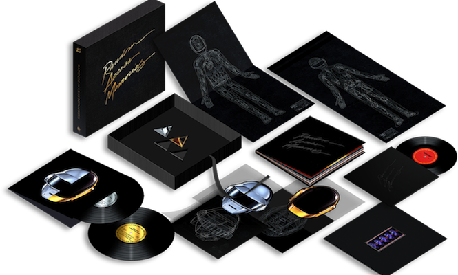 photos-revealed-of-daft-punks-random-access-memories-deluxe-box-set
