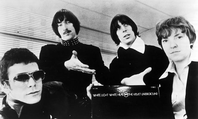The Velvet Underground&#8217;s <em>White Light/White Heat</em> gets extended anniversary vinyl reissue