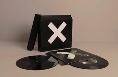 xx black