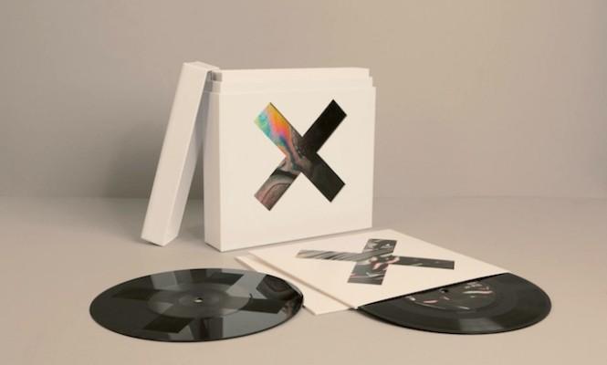 The xx announce release of <em>xx</em> and <em>Coexist</em> as limited 7&#8243; box sets