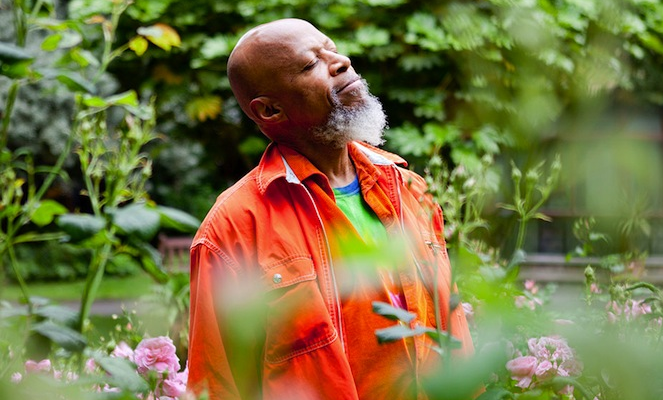 """I still have faith in the term New Age"": Ambient pioneer Laraaji on Eno, drugs and healing music"