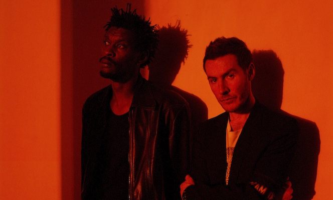 Massive Attack to unveil new audio/visual show at Sónar 2014