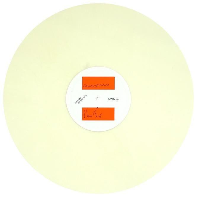 Photos Unpacking Pet Shop Boys Limited Edition Electric