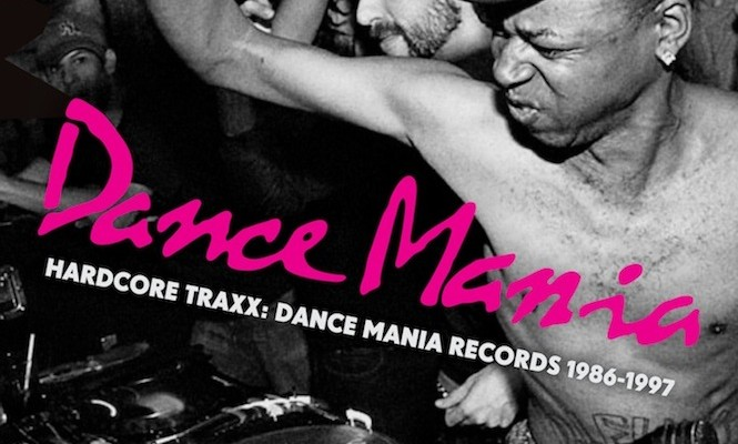 Watch a brief history of iconic Chicago house label Dance Mania