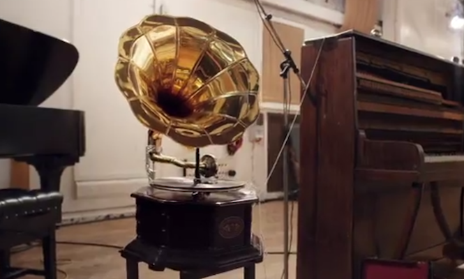 Watch the history of music unfold in this ingenious 90-second video