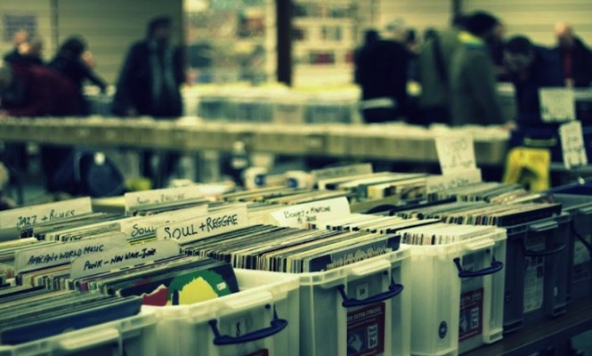 London Record Fair returns for three-day summer event